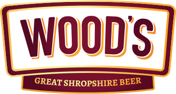 woods great shropshire beer